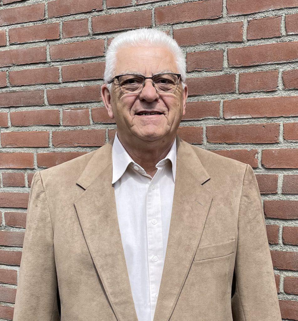 Klaus-Dieter Fichte