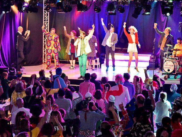 "Kappesball zeigt Sommer-Special: Die ""Corona-Spaß-Verordnung"""